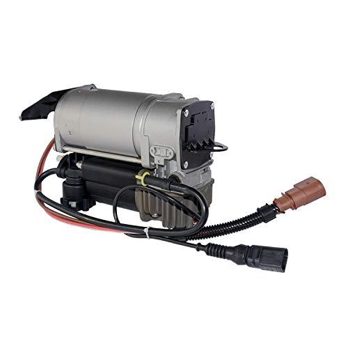 Sistema de suministro de aire del compresor Compatible con A6 S6 Av-ant 4F0616005 4F0616005B 4F0616006A