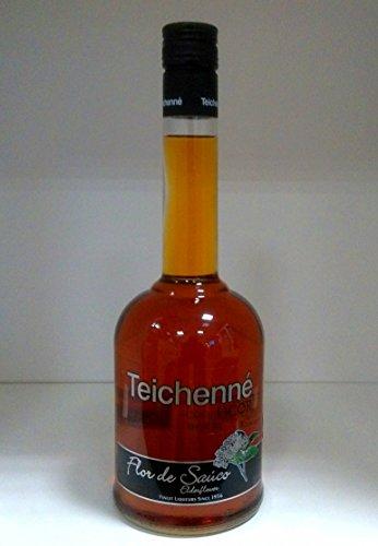 Licor Flor de Saúco Teichenné 70cl.