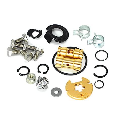 K03 Turbo Rebuild Repair Kit Fit for K03 K04 K06 KKK Volkswagen Beetle Golf GTI Jetta 1.8T Audi A3 A4 VW Passat 1.8T Audi A4 2.0T Turbocharger