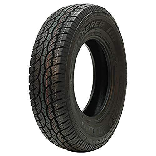 Thunderer Ranger A/T R404 all_ Season Radial Tire-285/55R20 115T