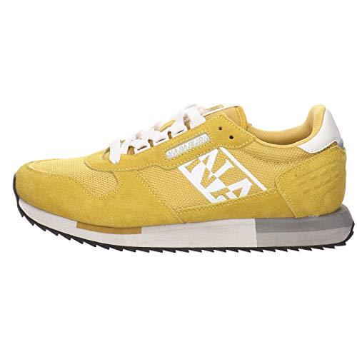 NAPAPIJRI Sneaker Uomo Giallo Virtus NP0A4ERYYA71 40, Giallo