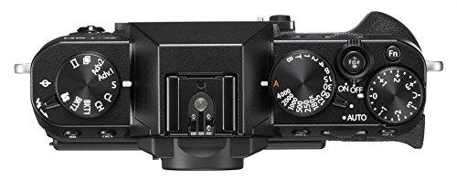 Fujifilm X-T20 Mirrorless Digital Camera w/XC16-50mmF3.5-5.6 OISII Lens-Silver