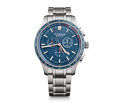 [ビクトリノックス]VICTORINOX アライアンス スポーツ クロノグラフ 腕時計 241817 [正規輸入品]