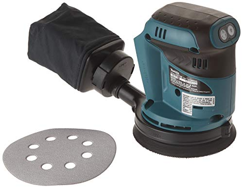 Photo de ponceuse-excentrique-makita-dbo180z-o-125-mm