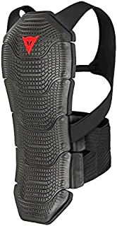 Dainese Manis D1 Back Protector (BLACK) - type 59 - size Large