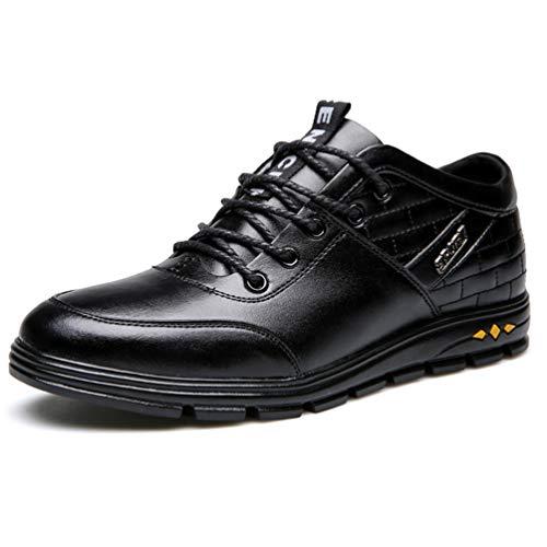 Männer Casual Shoes britischen Stil HerbstMode Flats Männer Schuhe