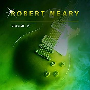Robert Neary, Vol. 11
