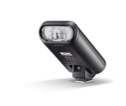 Metz AF-1digital Blitzgerät für Canon Kamera