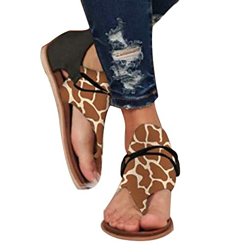 Top 10 best selling list for giraffe print shoes flats