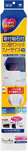 Perforated Ranking TOP3 Filter with Max 62% OFF Magnet Free Size