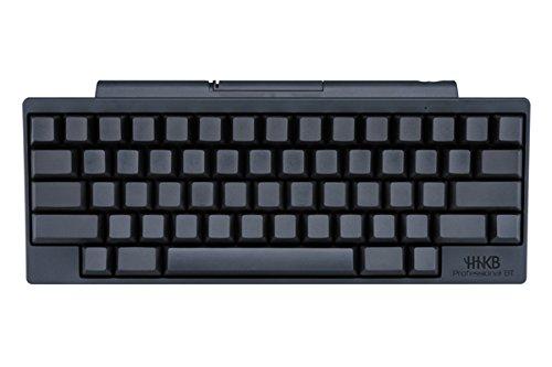 PFU Happy Hacking Keyboard Professional BT 無刻印/墨 PD-KB600BN