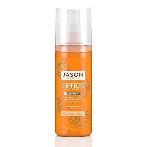 Jason C-EFFECT Loción Hidratante 113g
