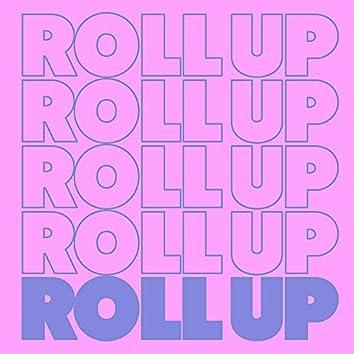 Roll Up (feat. Drive7) [Mallin Remix]