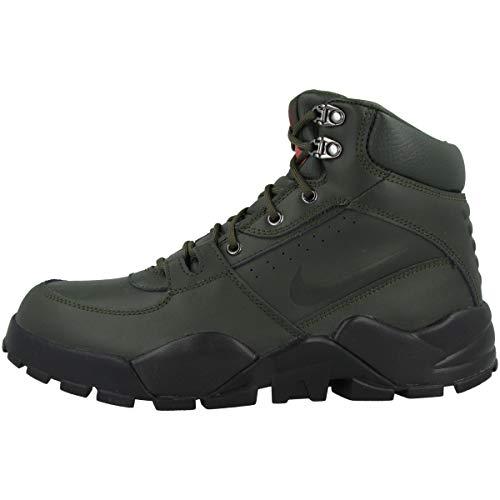 Nike Rhyodomo - Zapatillas deportivas para hombre, color Verde, talla 48.5 EU