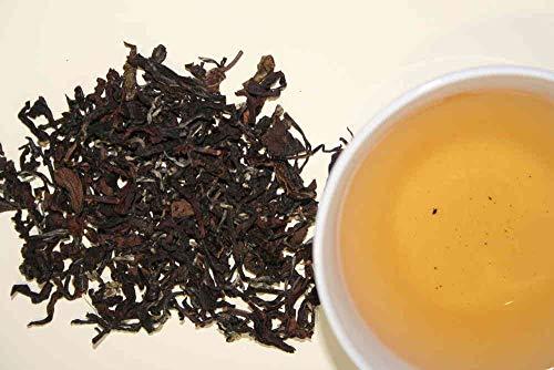 Top superior fancy finest Formosa Oolong - halbfermentierter Tee - 100g
