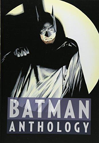 バットマン アンソロジー