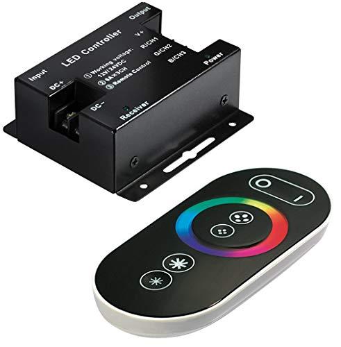 Transmedia LC4L Ampoule RGB LED Bande 24 V