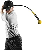 SKLZ Gold Flex Golf Swing Trainer Warm-Up Stick