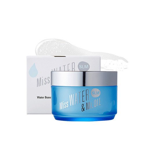 banila co. Miss Water & Mr Oil Aqua Cream