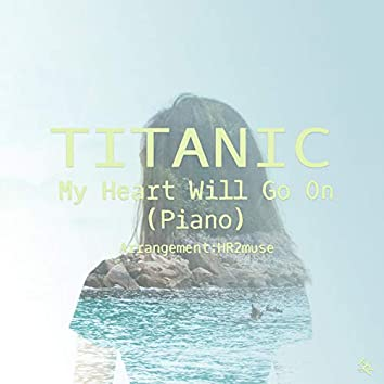 My Heart Will Go On (Piano)