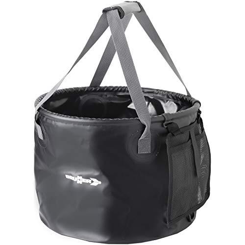 Brunner - Encendedor plegable para camping, 16 L