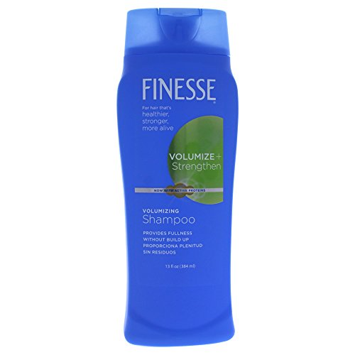 Finesse SHAMPOO volumizing