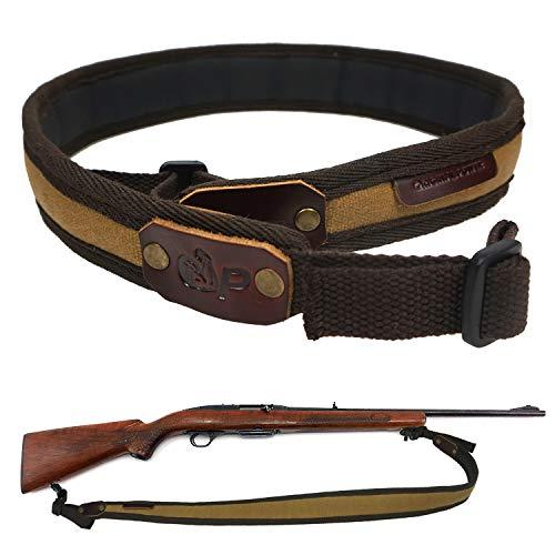 Cinturón Balas Escopeta  marca