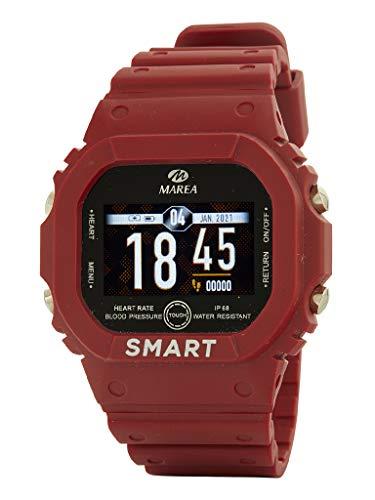 Reloj Hombre Marea Smart Watch B57008/3