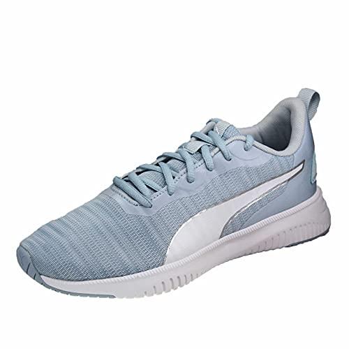 PUMA Flyer Flex Wn's, Zapatillas para Correr Mujer, Niebla Azul, 37.5 EU
