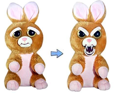 Feisty Mascotas fp-Bun–Vicky vicioso Conejo