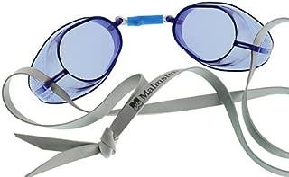 Malmsten Swedish Goggles Standard Gafas, Unisex Adulto