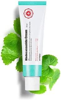 Madecassoside Cream (Large Volume)