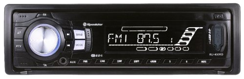 Roadstar RU-400RD Autoradio (USB/SD, MP3-Player)