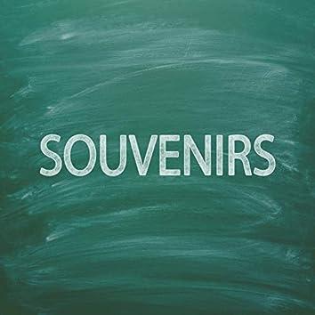 Souvenirs (feat. PUDAKI)