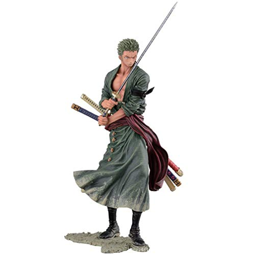 EASTVAPS Figura One Piece Roronoa Zoro