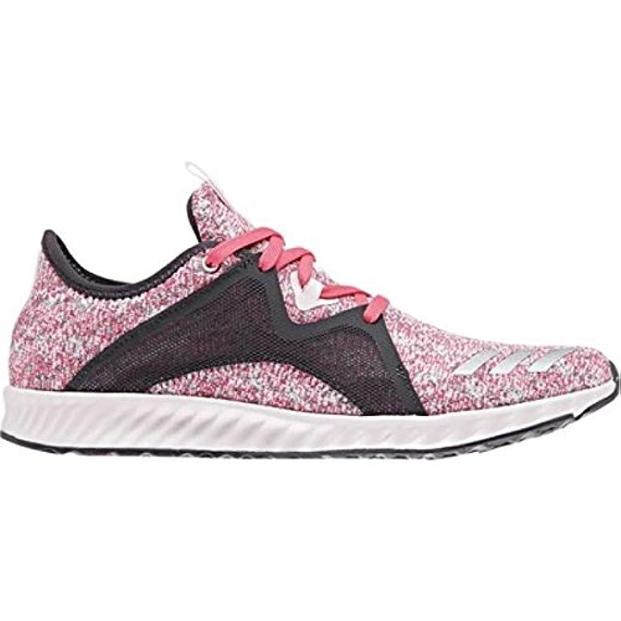 川台風概要(アディダス) adidas レディース ランニング?ウォーキング シューズ?靴 Edge Lux 2 Running Shoe [並行輸入品]