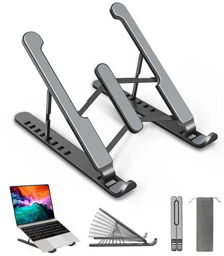 AOVUYCK Support Ordinateur Portable, Support PC...