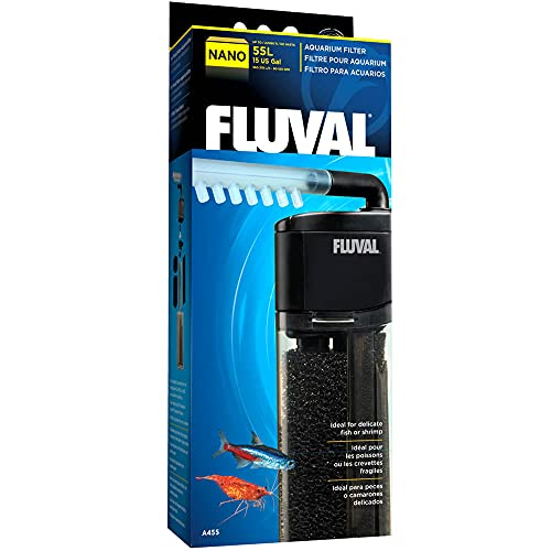 Fluval Filtro Nano