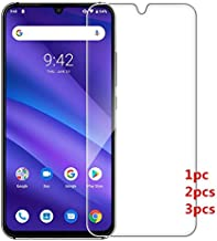 Phone Screen Protectors - Phone Screen Protector for UMIDIGI S3 ONE ONE max Z2 pro Power HD Film Glass on Tempered Film safety glass for UMIDIGI S3 Pro (UMIDIGI one Pro 2 Piece)