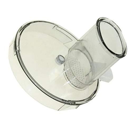 Deckel CP9822,96510057047 kompatibel mit Philips für HR7627, HR7628 Küchenmaschine