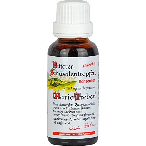 Maria Treben Bitterer Schwedentropfen, 30 ml Lösung