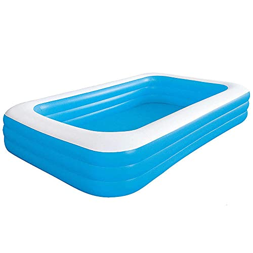 Piscina Inflable, Piscina Familiar de 120