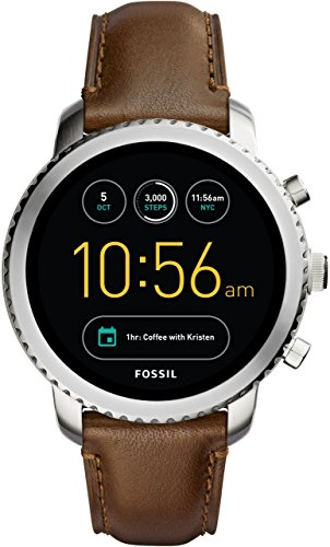 [フォッシル] 腕時計 FTW4003 メンズ 正規輸入品