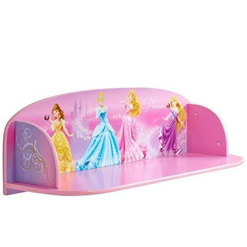 Ordinaire Disney Princess Kids Bedroom Book Shelf By HelloHome