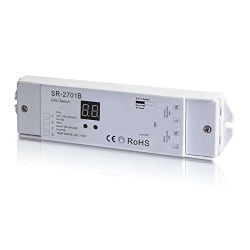 Ledbox DALI Driver AC100-240V, 500W