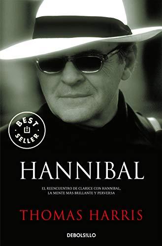 Hannibal (Hannibal Lecter 3): 484