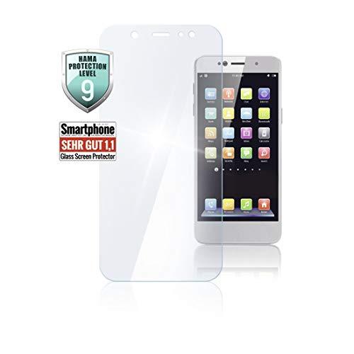 Hama Premium Crystal Glass 00186229 Displayschutzglas Passend fur Galaxy A40 1 St