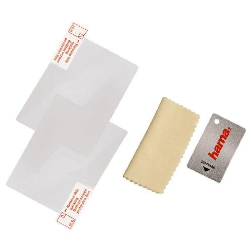Displayschutz-Set für Nintendo DSi XL