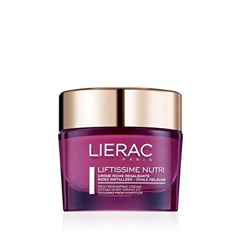 LIERAC Gesichtscreme Liftissime 50 ml, Preis/100 ml: 103.98 EUR