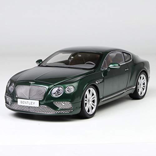 モデルカー ミニカーダイキャストカー 1 18シミュレーションメタルスーパースポーツカーモデルパラゴンベン...
